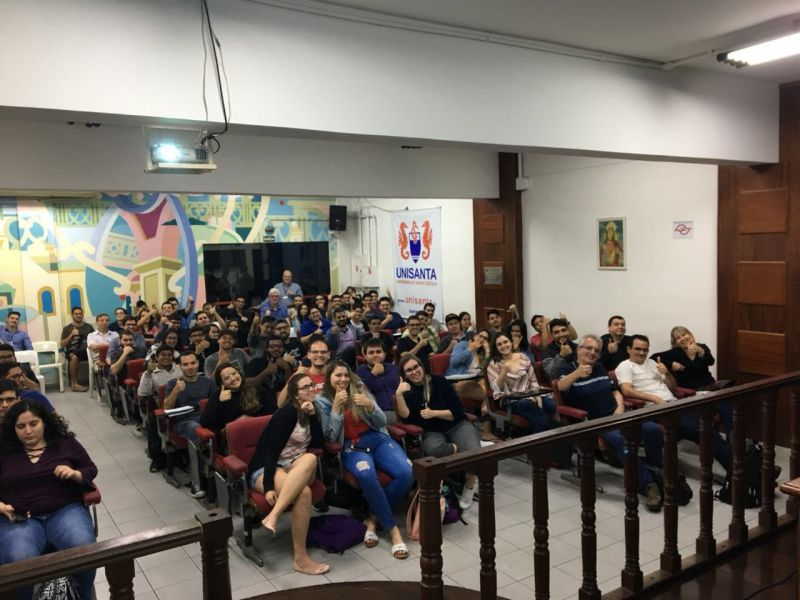 Imagem 41 - Marca Altus presente em feiras e eventos no Brasil e na Ásia