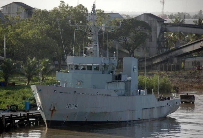 Imagem 63 - Altus e SKM desenvolvem tecnologia para modernizar a frota naval da Marinha do Brasil